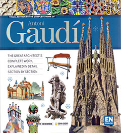 The Complete Work of Antoni Gaudí