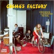 Creedence Clearwater Revival: Cosmos Factory