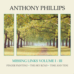 Missing Links Volume Three: Time & Tide